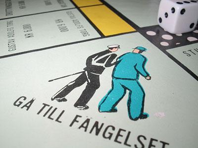 ännu mera monopol
