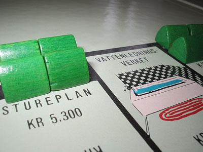 mer monopol