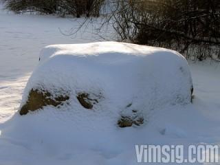 vinterväder