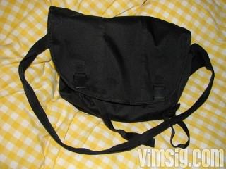 handväskan