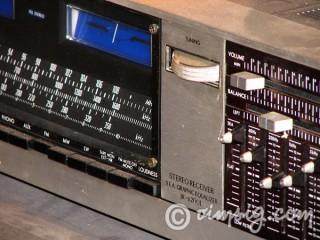 ljudlig radio