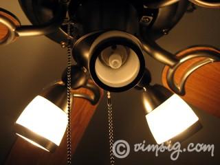 nya glödlampor