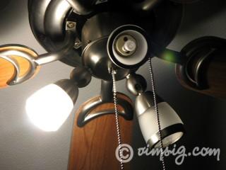 skräpglödlampor