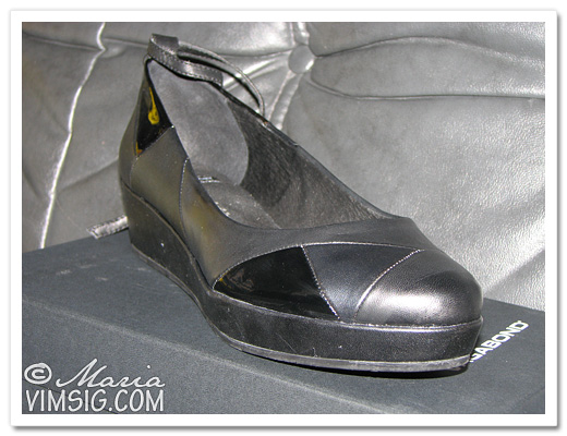 nya fina skor