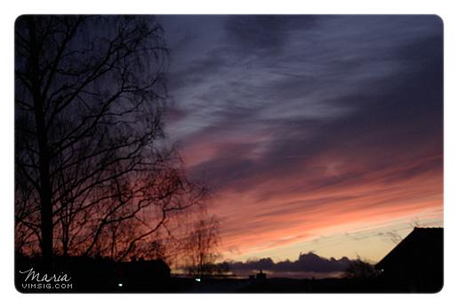himla mycket färger