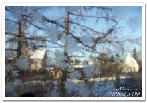 is på vindruta