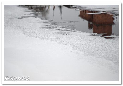 is på ån