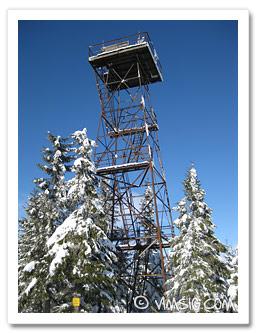 tornet på himmelsberget