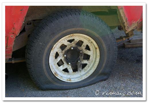 punktering