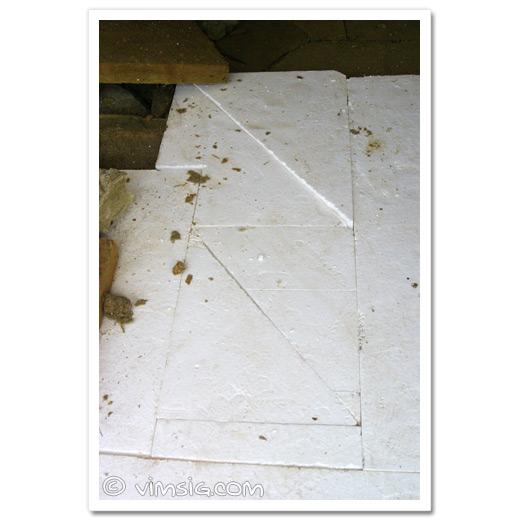 tetris med isolering