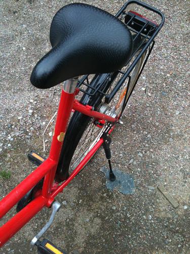 fina cykeln