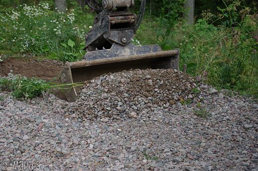 gräva gräva gräva
