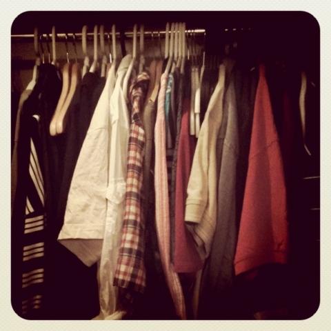 mina och mattias kläder