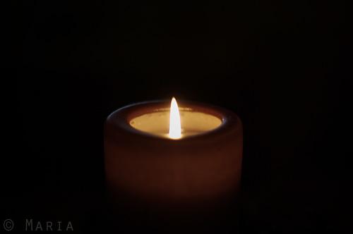 ljus önskas