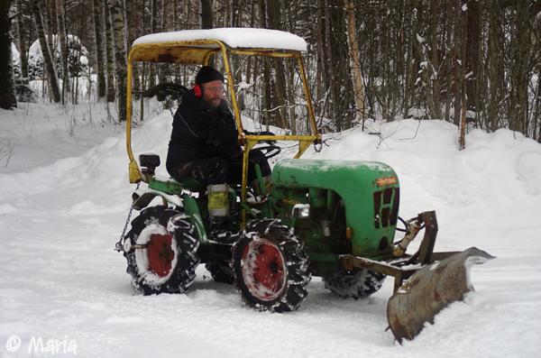 mattias och den stora traktorn